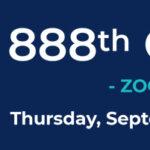 888th Gathering