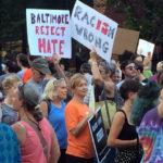 Baltimore Rally