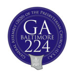 General Assembly 224 in Baltimore logo