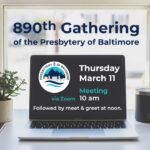 890th Gathering