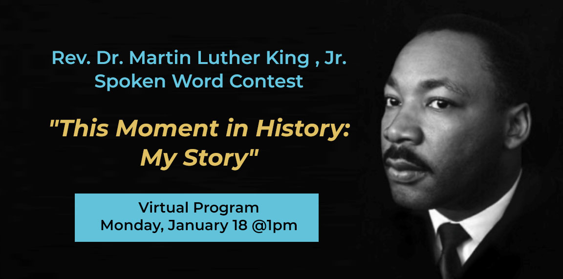 MLK contest
