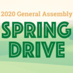Spring Drive Event