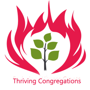 Thriving Congregations logo