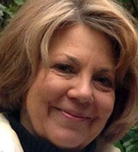Mary Gaut
